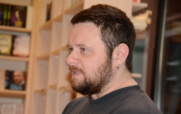 Marko vidojkovic knjige