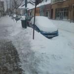 raca sneg