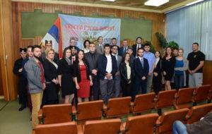 DUŠAN MARKOVIĆ: SRPSKO RUSKI POKRET IMAĆE JEDNOG PREDSTAVNIKA U SKUPŠTINI