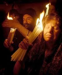 blagodatni oganja