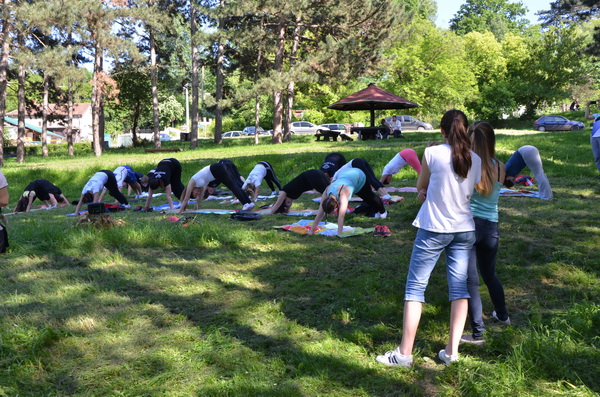 javni cas joge