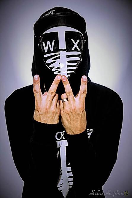 dj wortexx 3