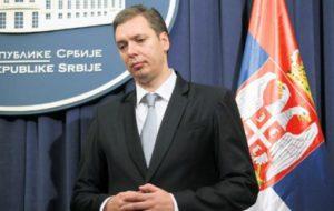 VUČIĆ: POSLE IZBORA ANE BRNABIĆ, IMAĆU MANJU POPULARNOST U SRBIJI