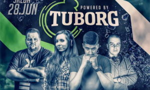 U SREDU NA KROVU GRADA – FEST ON THE ROOF 360 POWERED BY TUBORG