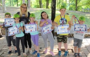 """SUPERNOVA KIDS"" – PROGRAM MENTALNE ARITMETIKE ZA DECU"