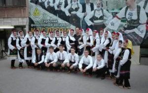 """DRUŠTVO ZA KULTURU """"KABLOVI"""" JAGODINCIMA POKLANJA KONCERT"""