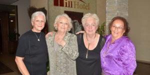 GIMNAZIJALCI PROSLAVILI 60 GODINA MATURE U HILL HOTELU