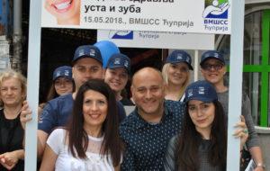DIREKTOR VMŠSS POKAZAO ZUBE