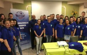 PARLAMENT VMŠSS U ĆUPRIJI I JAGODINA VODE 50 STUDENATA OVE ŠKOLE U BEČ