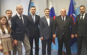 PALMA : AKO SE AMERIKANCI UKLJUČE U BRISELSKI DIJALOGTRAŽIĆEMO DA SE UKLJUČI I RUSIJA