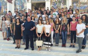 PALMA: DO SADA 30 000 UČENIKA IZ JAGODINE LETOVALO O TROŠKU SVOG GRADA