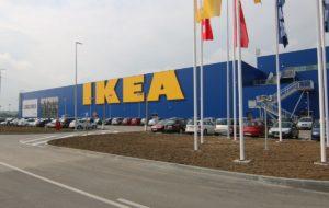 IKEA UKIDA 7.500 RADNIH MESTA